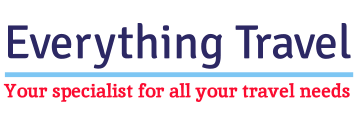 Everything Travel Logo