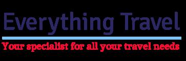 Everything Travel Logo