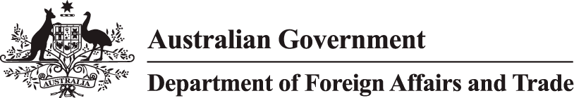 Australian Government Department Of Foreign Affairs And Trade Travel Visas