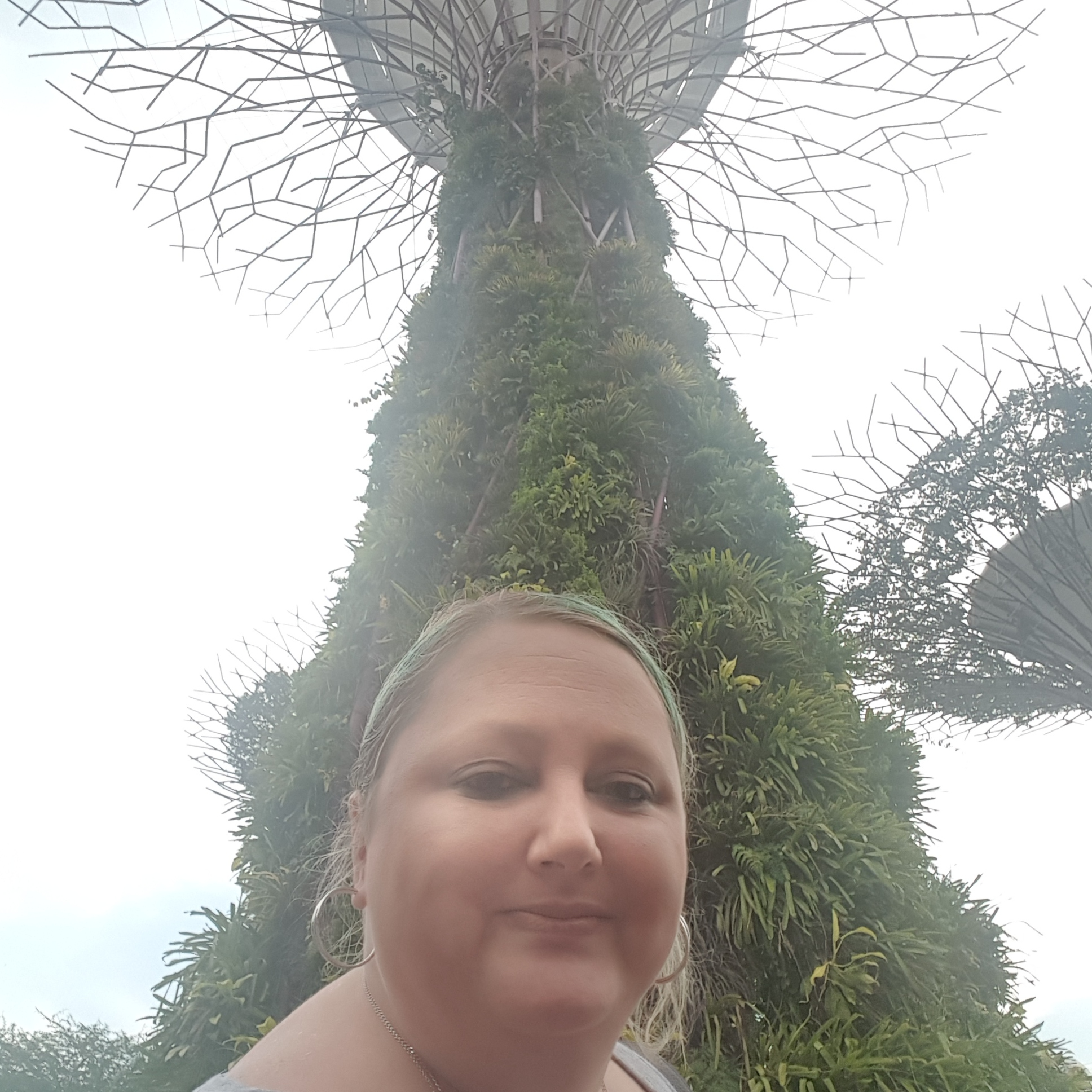 @ Gardens by the Bay